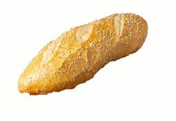 Baguete com Gergelin