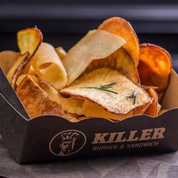 Killer Chips - 200g