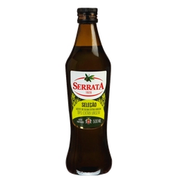 Azeite Extra Virgem Serrata - 500ml