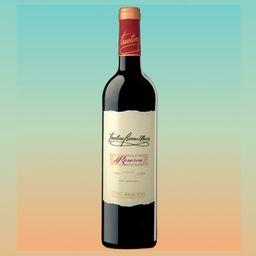 Vinho Faustino Rivero Utiel-requena 750m