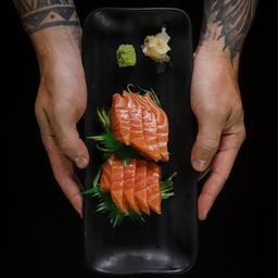 Sashimi - 8 Peças