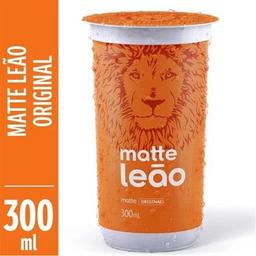 Chá Matte Leão Original - 300ml
