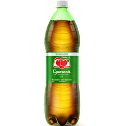 Refrigerante guaraná Antártica zero açúcar 2 L