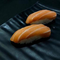 Sushi de salmão - 2 unds.