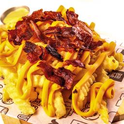 Fritas Cheddar Bacon 800g