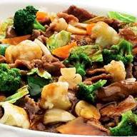 48-CS/C Chop-Suey com Carne