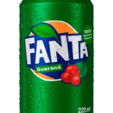 Fanta Guaraná 220ml
