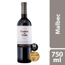 Casillero Del Diablo Reserva Malbec 750ml