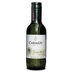 Viña Carmen Clássico Sauvignon 375ml