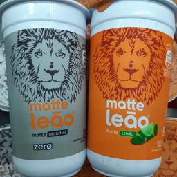 Mate-Leão