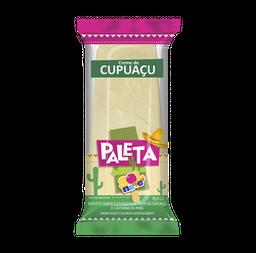 Paleta Liza Cupuaçu