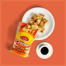 Bolacha Cracker Erica 250g