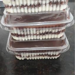 Bolo de Ninho com Chocolate- 250ml