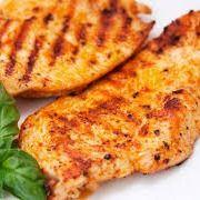File de frango