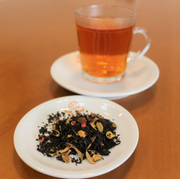 Chá Negro Pakistani