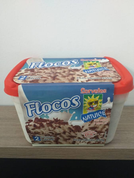 Flocos - 2L