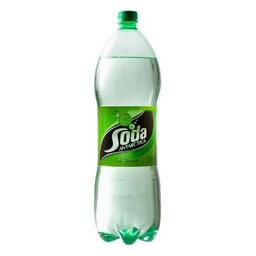 Soda Limonada 2L