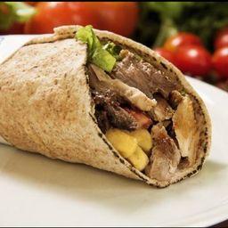 Shawarma Misto grande