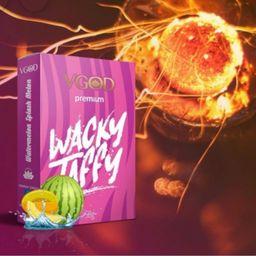 Essência Vgod Wacky Taffy