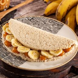 Doce de Leite com Banana