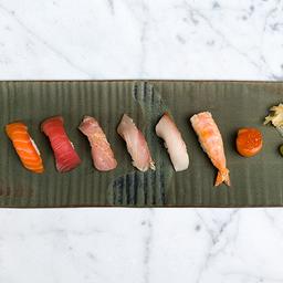 Sushi Tai - Unidade