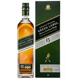Green Label 15 Anos 750ml