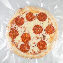 Pepperoni | refrigerada