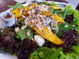 Salada Maravilha
