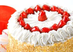 Torta Silvestre - Fatia