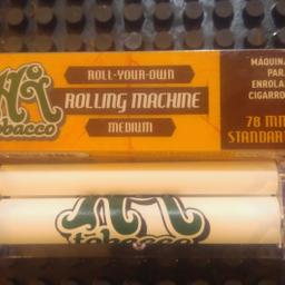 Bolador pequeno 78mm Hi Tobacco