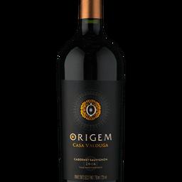 Vinho origem Cabernet sauvignon 750ml