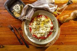 Pizza Individual 4 Formaggio - 22cm