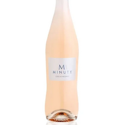 M de Minuty Rose 750ml