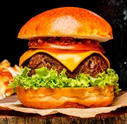 Glorioso Burger