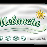 Rochinha melancia vegano
