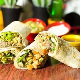 2x1 - Burrito Fit de Chilli