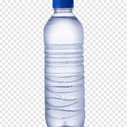 Agua Mineral com Gás 510ml