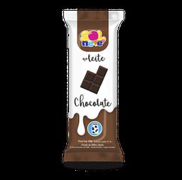 Picolé de Leite Chocolate