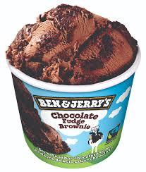 Chocolate Fudge Brownie - 120ml