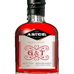 G&T Tonic Classico Astor 375Ml