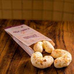 Biscoito Provolone - 5 Unidades