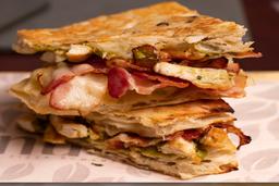 Paninni De Frango Bacon