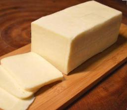 Queijo de Coalho Fatiado - 100g