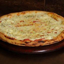 Pizza de Catupiry -  Individual