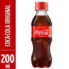 Coca- Cola 200ml