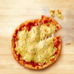 Pizza Quatro Queijos - Individual
