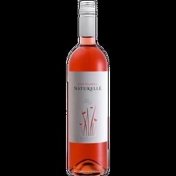 Vinho naturelle rosé 750ml