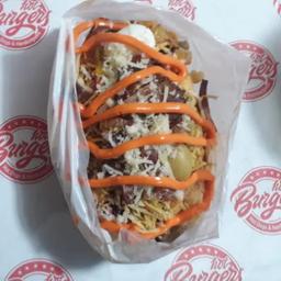 34 - Hot Dog da Casa