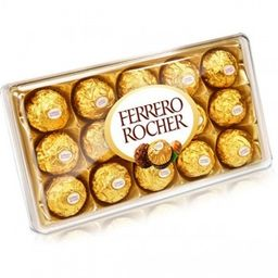 Bombom Ferrero Rocher 150g