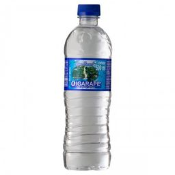 Água Mineral sem Gás 500ml